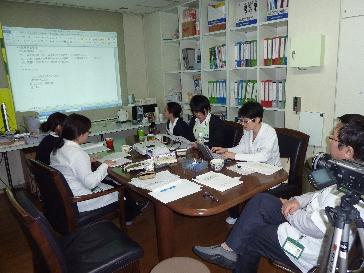 2月定期院内セミナー(小原講師)
