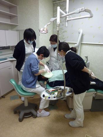 歯科指導4